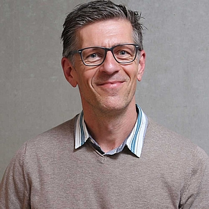 John Weber